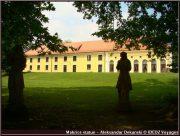 Mokrice palais slovenie