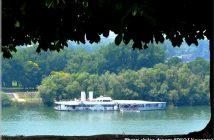 belgrade serbie bateau danube