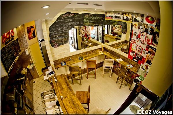 bors bisztrobar restaurant budapest