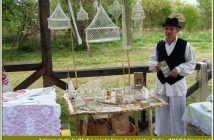 lonjsko polje peche artisanat