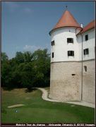 mokrice tour chateau slovenie