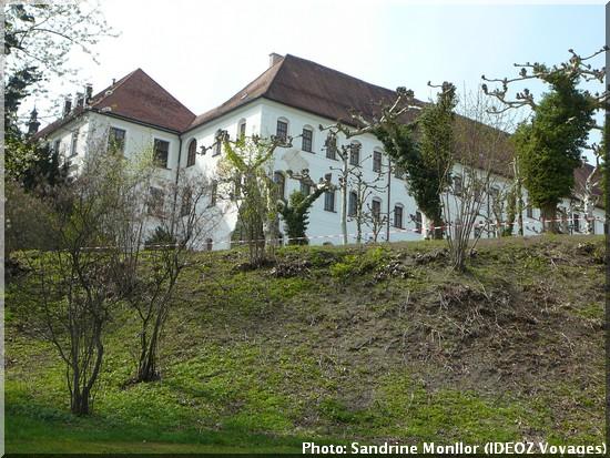 monastere des augustins herrenchiemsee