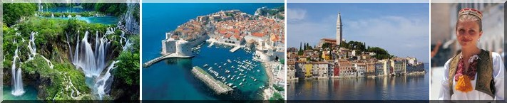 voyage croatie tourisme