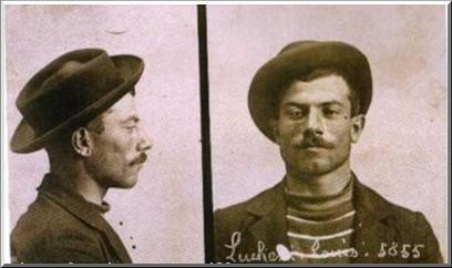 Luigi Luccheni