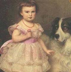 Marie Valerie Mathilde Amelie archiduchesse d'Autriche toscane