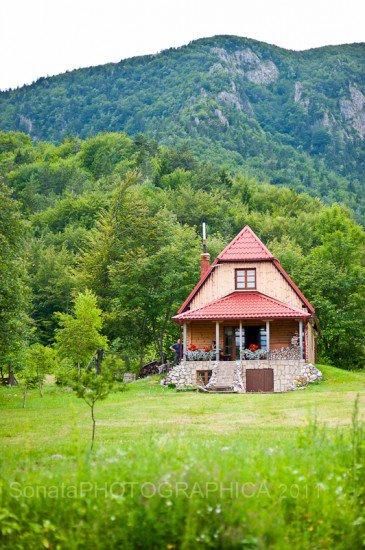Chez Branko et Sonja à Plitvice: agritourisme et gite rural typique et charmant 19