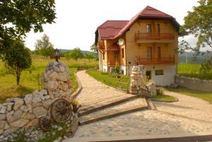 Chez Branko et Sonja à Plitvice: agritourisme et gite rural typique et charmant 27