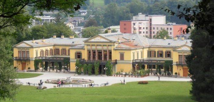 Kaiservilla, la villa impériale de Bad Ischl : sur la route de Sissi en Haute-Autriche