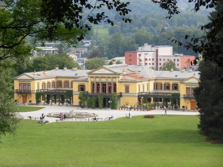 Kaiservilla, la villa impériale de Bad Ischl : sur la route de Sissi en Haute-Autriche 2