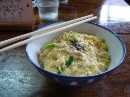 kyoto Oyakodon oyako donburi