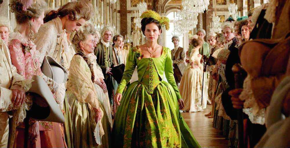 Les Adieux à la reine de Benoit Jacquot : un film assez bancal 1