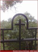 monastere ostrog croix