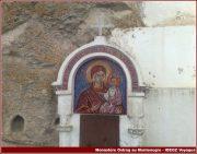 monastere ostrog icone vierge