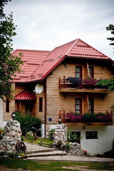 mrzlin grad agritourisme croatie