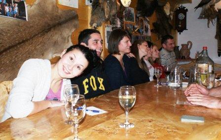 Meilleurs Restaurants à Plitvice : Pansion Mrzlin Grad et Restaurant Degenija 1