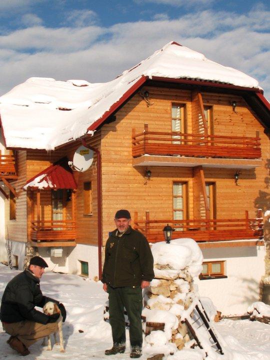 Chez Branko et Sonja à Plitvice: agritourisme et gite rural typique et charmant 17