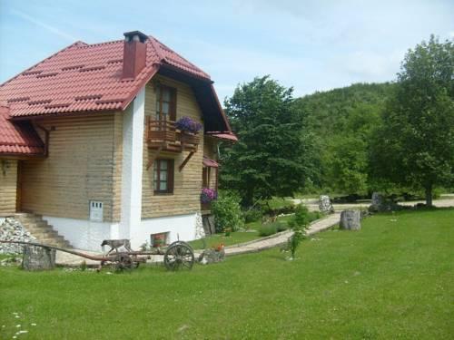 Chez Branko et Sonja à Plitvice: agritourisme et gite rural typique et charmant 14