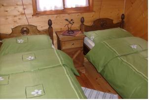 Chez Branko et Sonja à Plitvice: agritourisme et gite rural typique et charmant 10