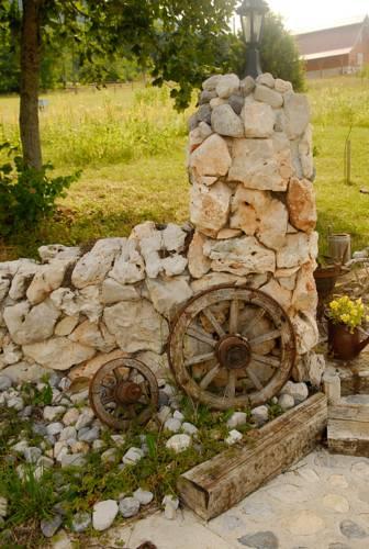 Chez Branko et Sonja à Plitvice: agritourisme et gite rural typique et charmant 16
