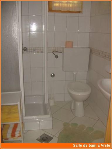 mrzlingrad salle de bain