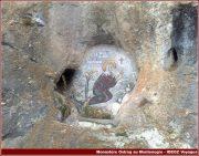 ostrog monastere icone