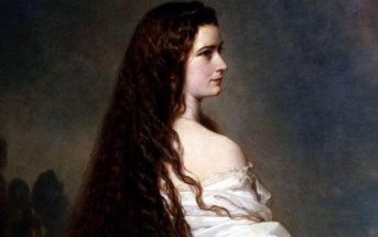 Elisabeth de Wittelsbach sissi imperatrice