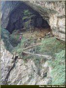 Skocjan, grottes classées au patrimoine mondial de l'UNESCO en Slovénie 5