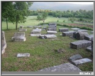 stolac Boljuni tombes bogomiles