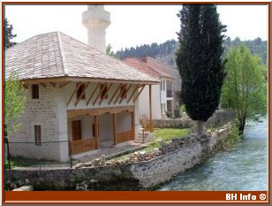 stolac mosquee