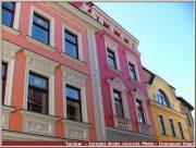 tarnow facades colorees