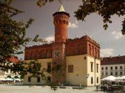 Tarnόw ; la perle de la Renaissance en Petite Pologne (Tourisme Pologne) 1
