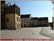 Tarnόw ; la perle de la Renaissance en Petite Pologne (Tourisme Pologne) 2