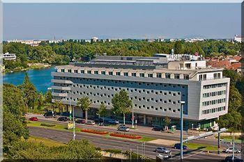 Arcotel Kaiserwasser hotel vienne