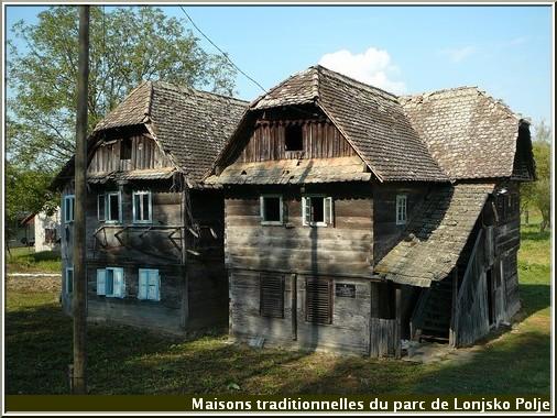 Cigoc maisons traditionnelles