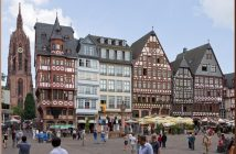 Frankfurt Am Main Samstagsberg