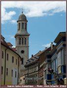 Sopron eglise evangelique