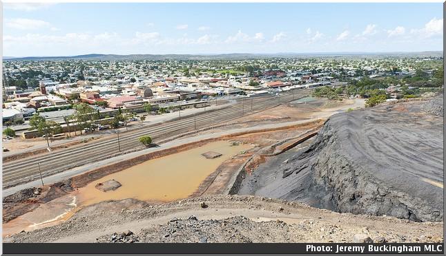 australie broken hill