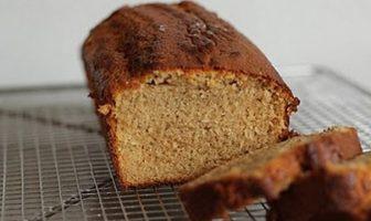 cake danois aux épices