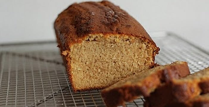 Recette de Cake danois aux épices douces, cannelle et cardamone