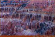 cedar breaks national monument paysages