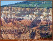 Cedar Breaks National Monument (Utah) : un incontournable dans l'Ouest américain 1