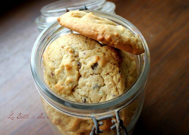 cookies americains