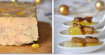 Recette fran aise ideoz voyages - Cuisiner un foie gras congele ...