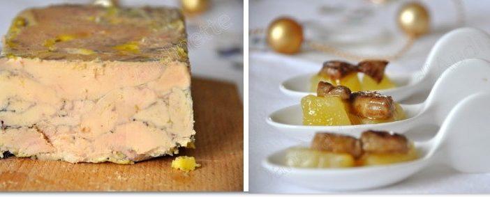 Cuisiner le foie gras 10 recettes insolites autour du - Cuisiner un foie gras congele ...