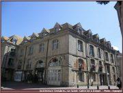 dieppe Architecture Ventabren, rue Sainte-Catherine