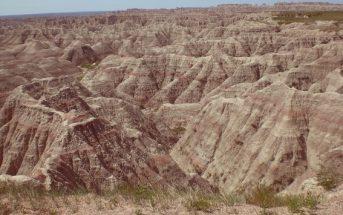 fossil exhibit trail ouest américain