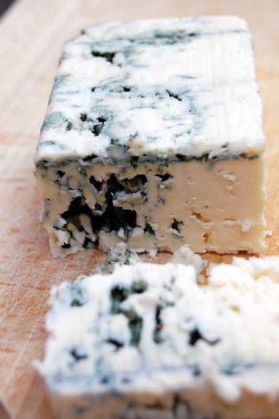 fromage bleu suédois
