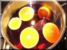 kinderpunsch vin chaud sans alcool