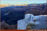 montagne cedar breaks national monument