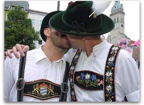 munich oktoberfest gay